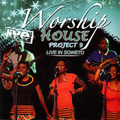Project 9 (Live in Soweto) by Worship House