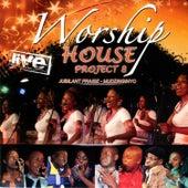 Project 8 (Jubilant Praise, Mudzinginyo, Live) by Worship House