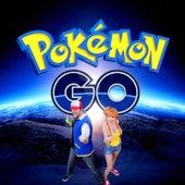 Pokemon Go Theme Song by Screen Team