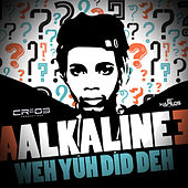 Weh Yuh Did Deh - Single von Alkaline