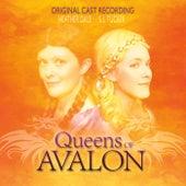 Queens of Avalon (Original Cast Recording) van Heather Dale
