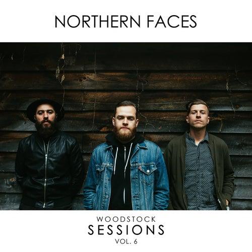 Woodstock Sessions, Vol. 6 de Northern Faces