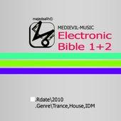 Electronic Bible 1+2 by Majed Salih