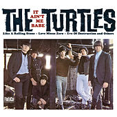 It Ain't Me Babe (Deluxe Version) by The Turtles