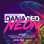Damaged Neon de Various Artists