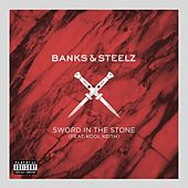 Sword in the Stone (feat. Kool Keith) by Banks & Steelz