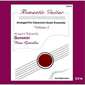 Romantic Guitar, Vol. 2 de Rene Gonzalez
