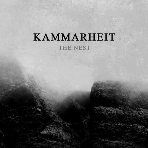 The Nest by Kammarheit