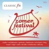 Classic FM: Zomerfestival de Various Artists