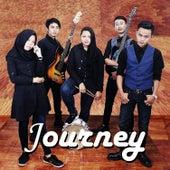 Memang Ku Terlambat by Journey