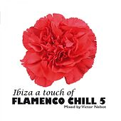 Ibiza A Touch of Flamenco Chill 5 by Victor Nebot