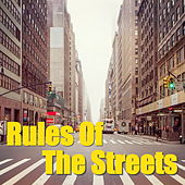 Rules Of The Streets de Various Artists