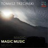 Magic Music von Tomasz Trzcinski