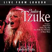 Live From London (Live) by Judie Tzuke