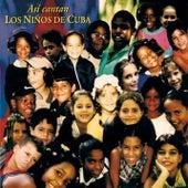 Así Cantan los Niños de Cuba di Carlos Cano
