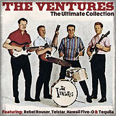 The Ultimate Collection de The Ventures