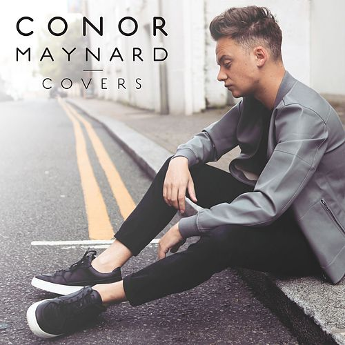 Covers by Conor Maynard