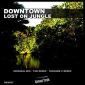 Lost On Jungle de Downtown
