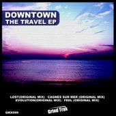 The Travel EP de Downtown
