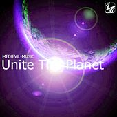 Unite The Planet by Majed Salih