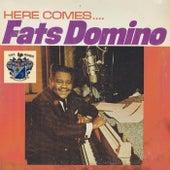 Here Comes Fats Domino de Fats Domino