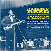 Down in Mississippi de Jimmy Reed