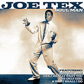 Soul Man de Joe Tex