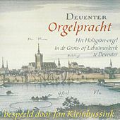 Deventer Orgelpracht by Jan Kleinbussink