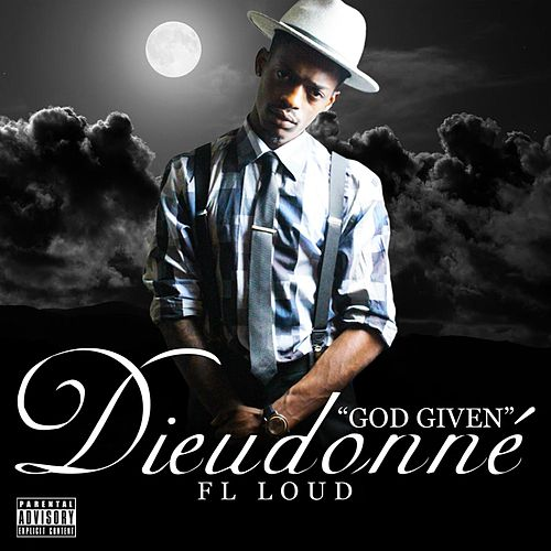 Dieudonné by Fl Loud
