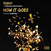 How It Goes (feat. Young Gully & Birch Boy Barie) von Big Klef