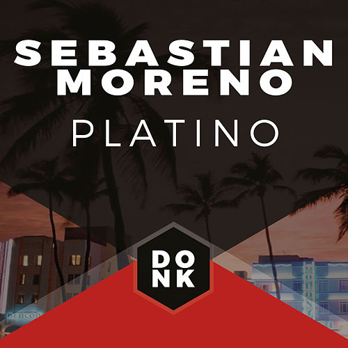 Platino by Sebastian Moreno