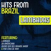 Hits from Brazil - Lambadas de Various Artists