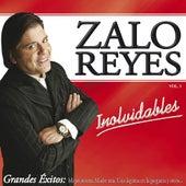 Inolvidables de Zalo Reyes