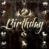 Birthday (feat. Pallo da Jiint, Lil Runt & Cuban Papi) by Roi Anthony