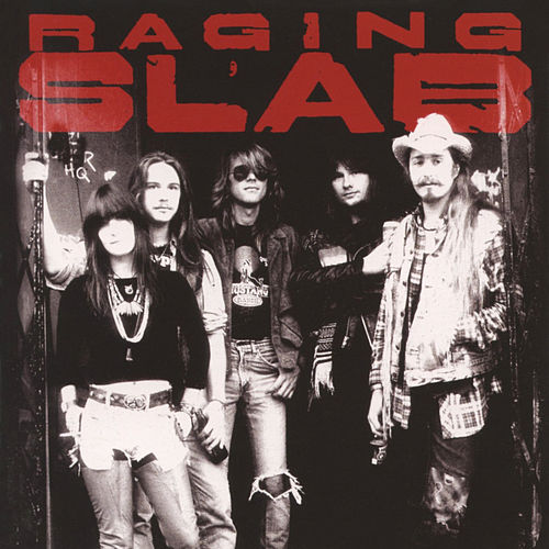 Raging Slab by Raging Slab
