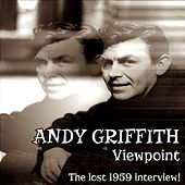 Viewpoint 1959 by Andy Griffith