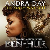 The Only Way Out von Andra Day
