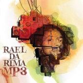Mp3: Música Popular do Terceiro Mundo von RAEL (Rael da Rima)