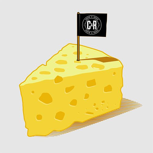 Cheese by Rusko