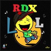 LOL - Single by RDX