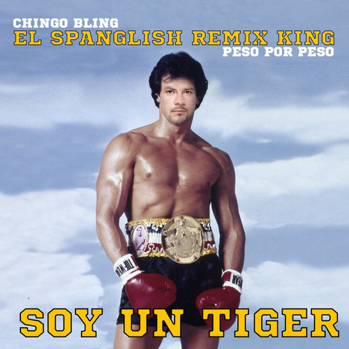 Soy un Tiger by Chingo Bling