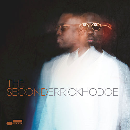 The Second by Derrick Hodge