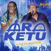 A Voz da Multidão: Ao Vivo em Salvador von Ara Ketu