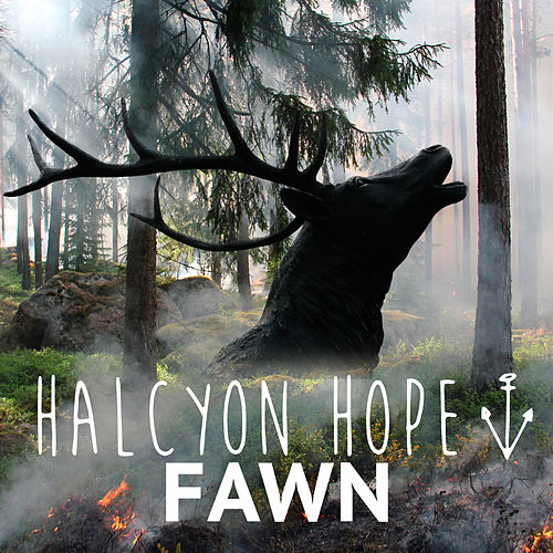Fawn by Halcyon Hope