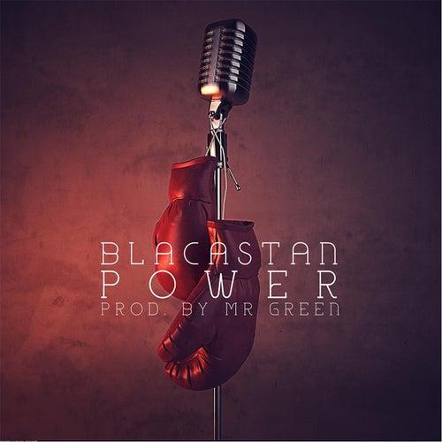 Power (feat. Blacastan) by Mr. Green