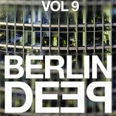 Berlin Deep, Vol. 9 di Various Artists