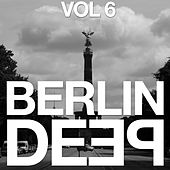 Berlin Deep, Vol. 6 de Various Artists