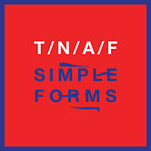 Simple Forms di The Naked And Famous