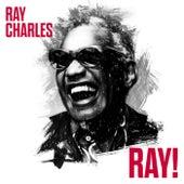 Ray! de Ray Charles