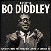 The Best of Bo Diddley von Bo Diddley